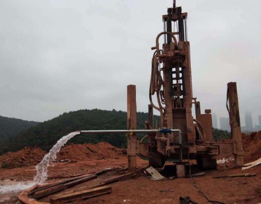 贺州打井公司,贺州专业钻井价格,贺州专业钻井公司