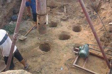 八步专业打钢管桩,八步专业打钢管桩电话